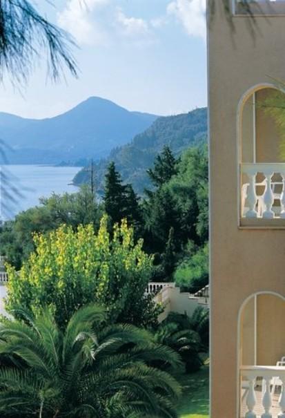 Hotel Marbella (fotografie 10)