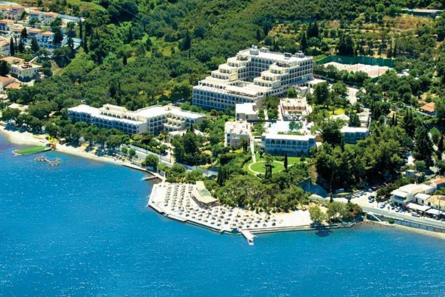 Hotel Marbella (fotografie 1)