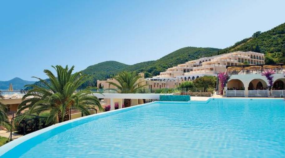 Hotel Marbella (fotografie 11)
