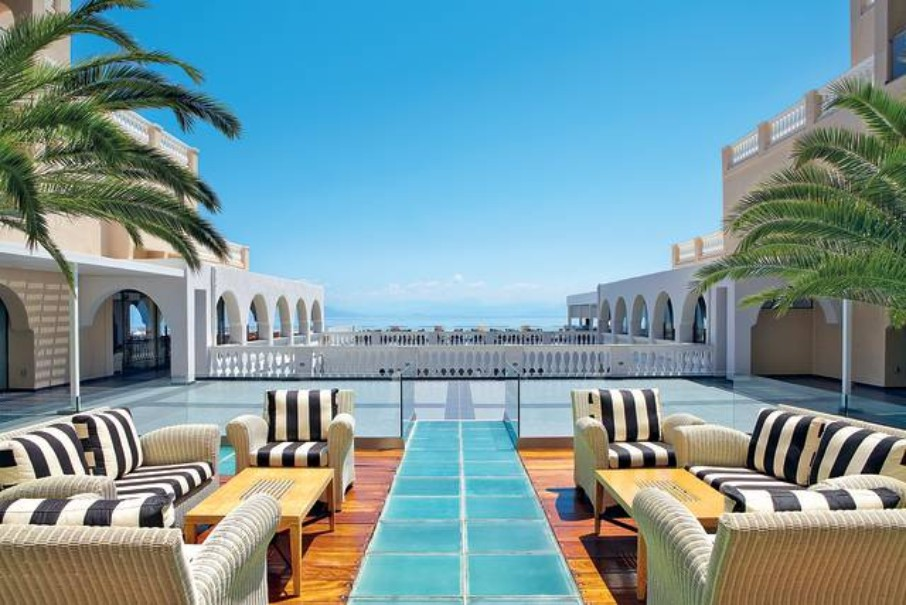 Hotel Marbella (fotografie 13)