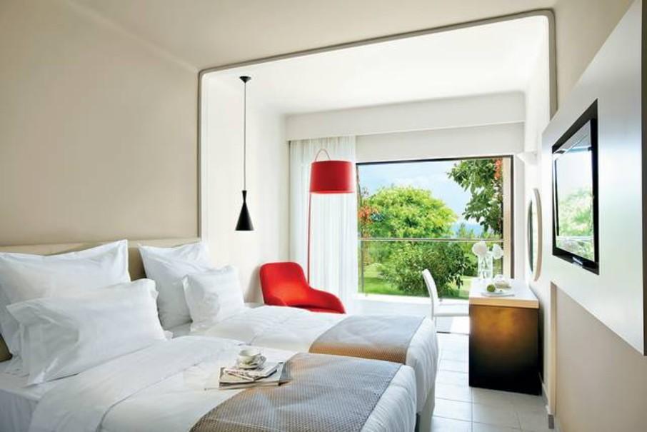 Hotel Marbella (fotografie 14)