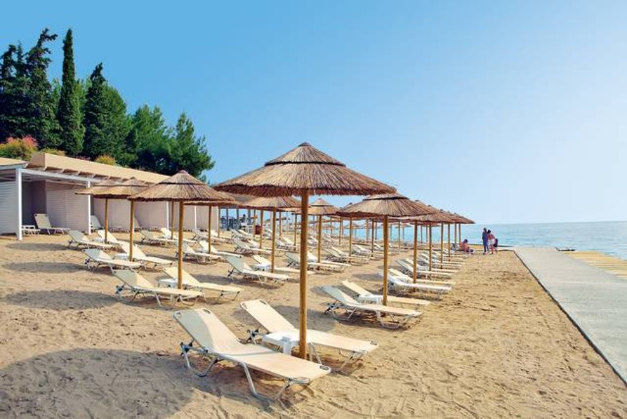 Hotel Marbella (fotografie 15)