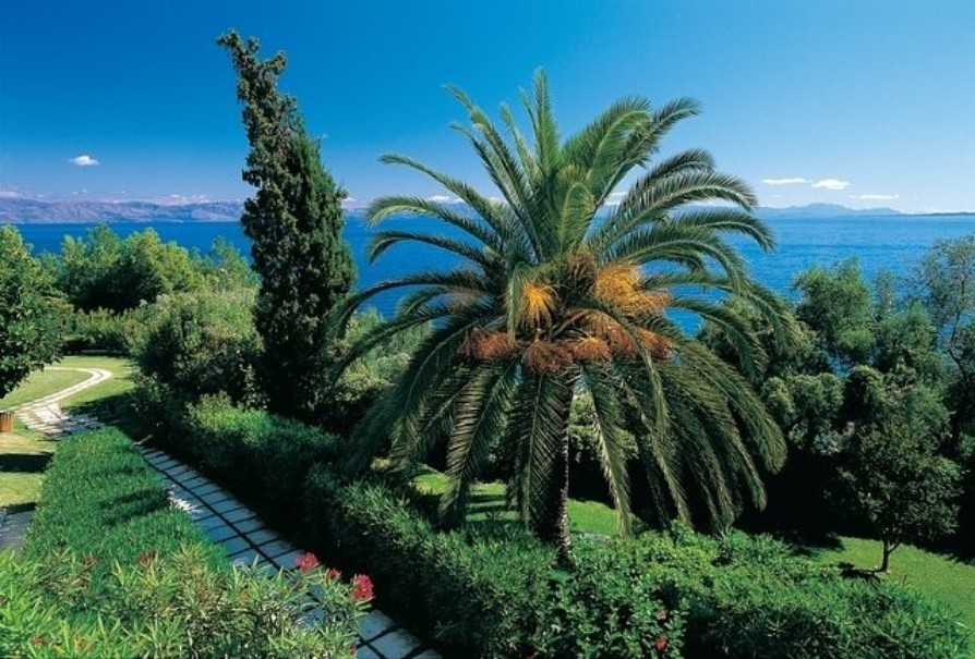 Hotel Marbella (fotografie 18)
