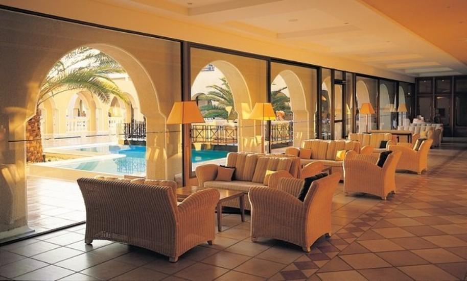Hotel Marbella (fotografie 19)