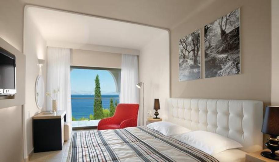 Hotel Marbella (fotografie 23)