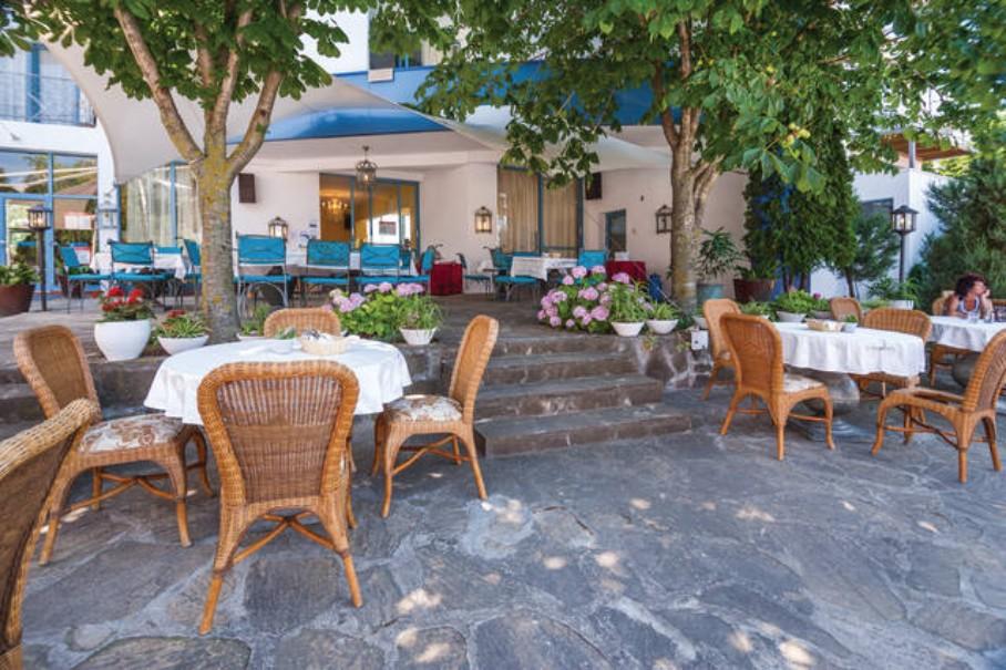 Hotel Merlin Alexandria Club (fotografie 5)
