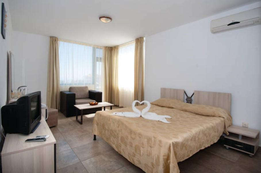 Hotel Merlin Alexandria Club (fotografie 14)