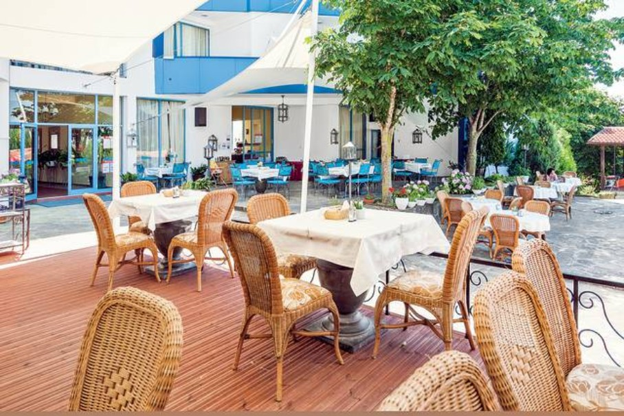 Hotel Merlin Alexandria Club (fotografie 19)