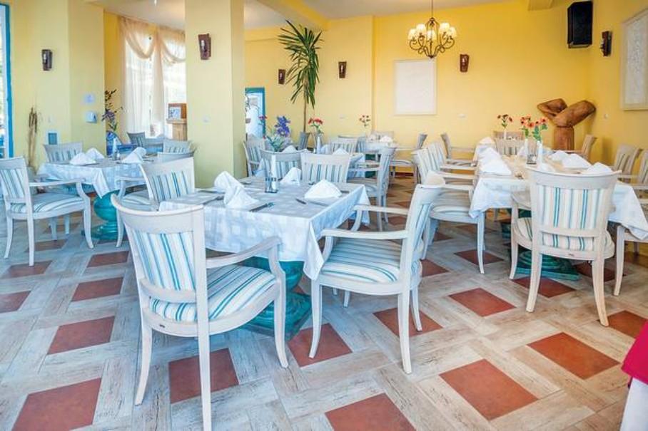 Hotel Merlin Alexandria Club (fotografie 21)