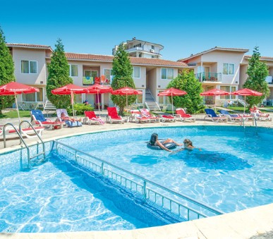 Hotel Merlin Alexandria Club (hlavní fotografie)