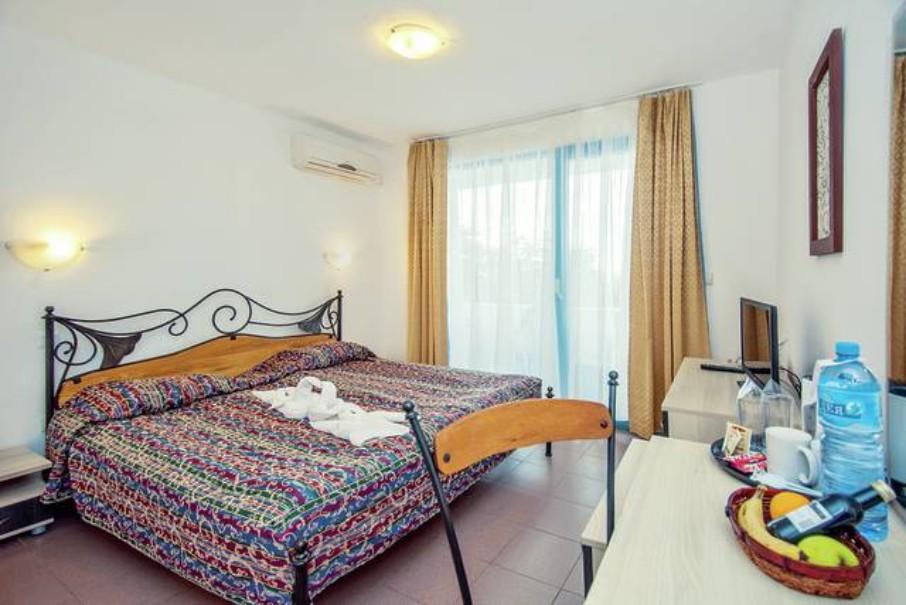 Hotel Merlin Alexandria Club (fotografie 24)