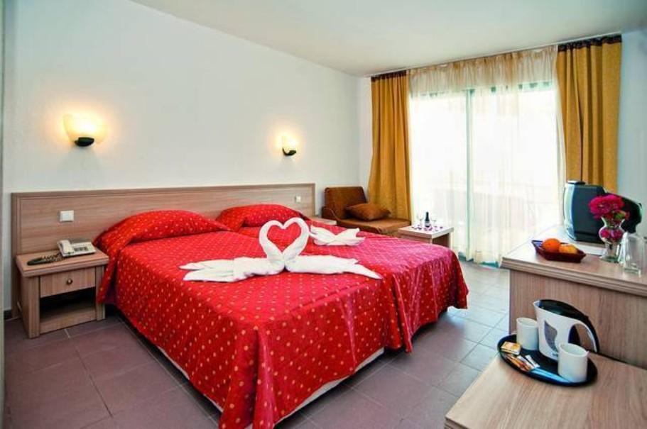 Hotel Merlin Alexandria Club (fotografie 26)