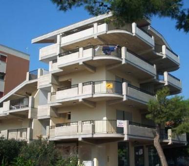 Apartmány Mac