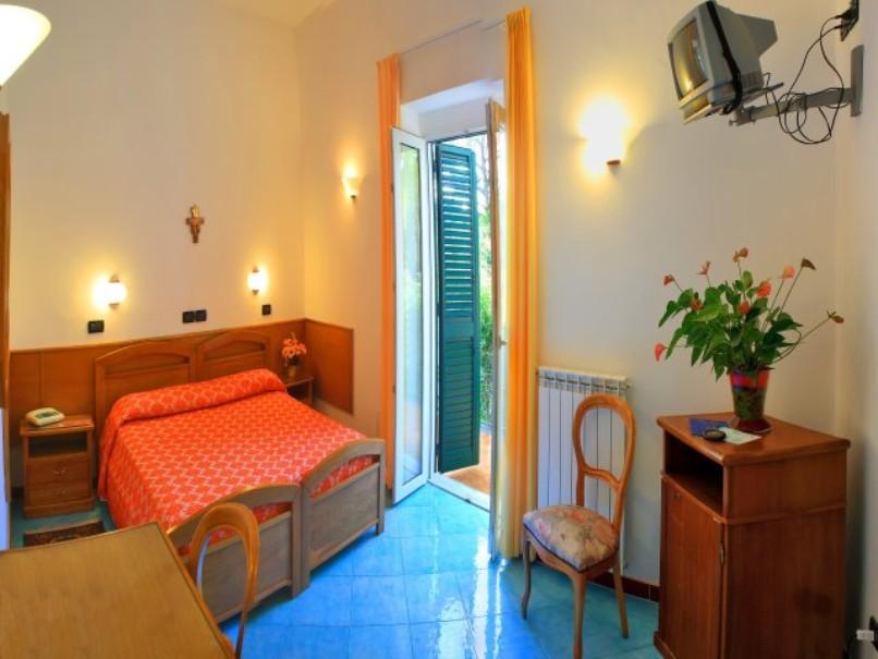 Hotel Pineta (fotografie 2)