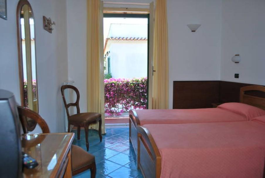 Hotel Pineta (fotografie 5)