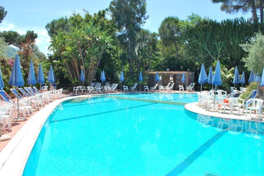 Hotel Pineta (fotografie 6)
