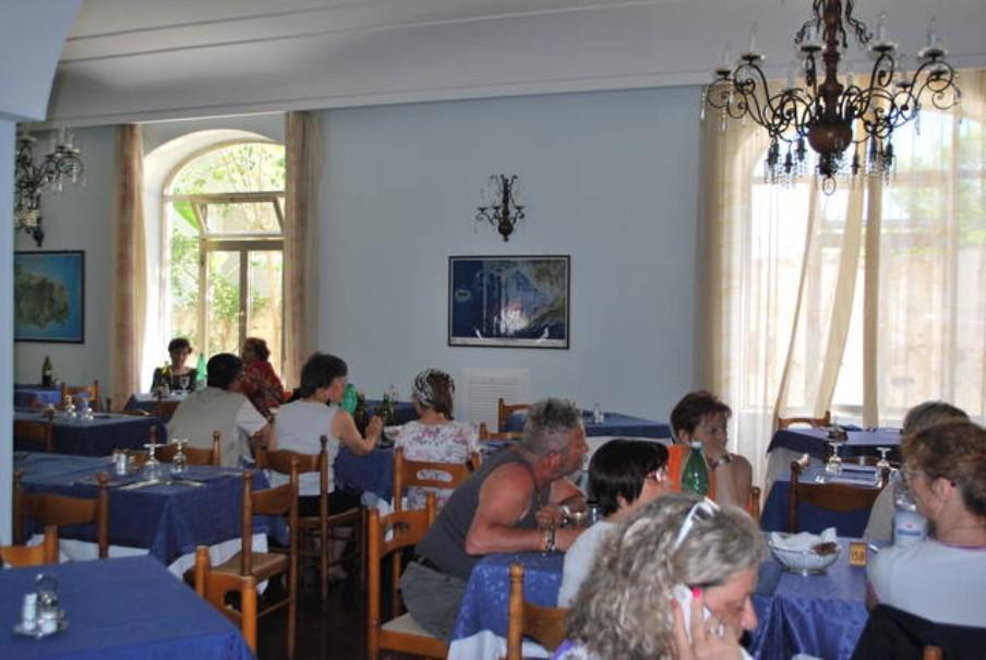 Hotel Pineta (fotografie 10)