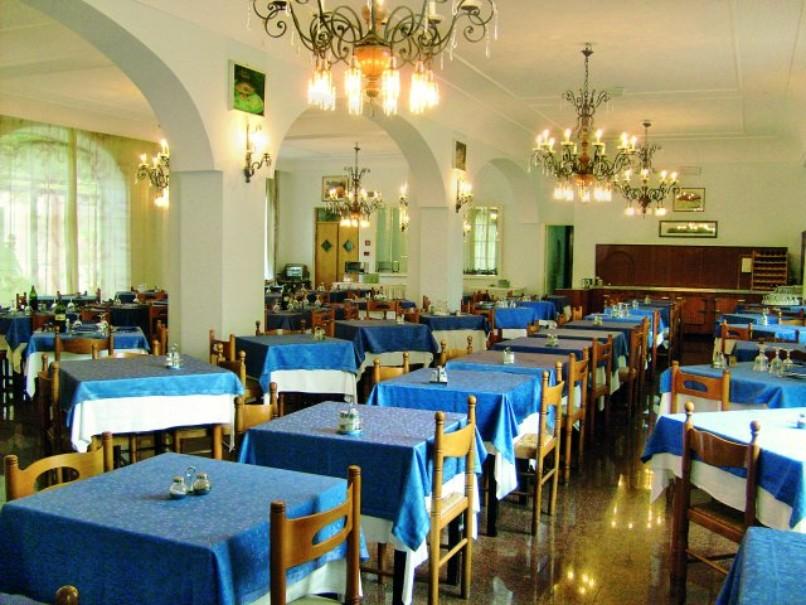 Hotel Pineta (fotografie 13)
