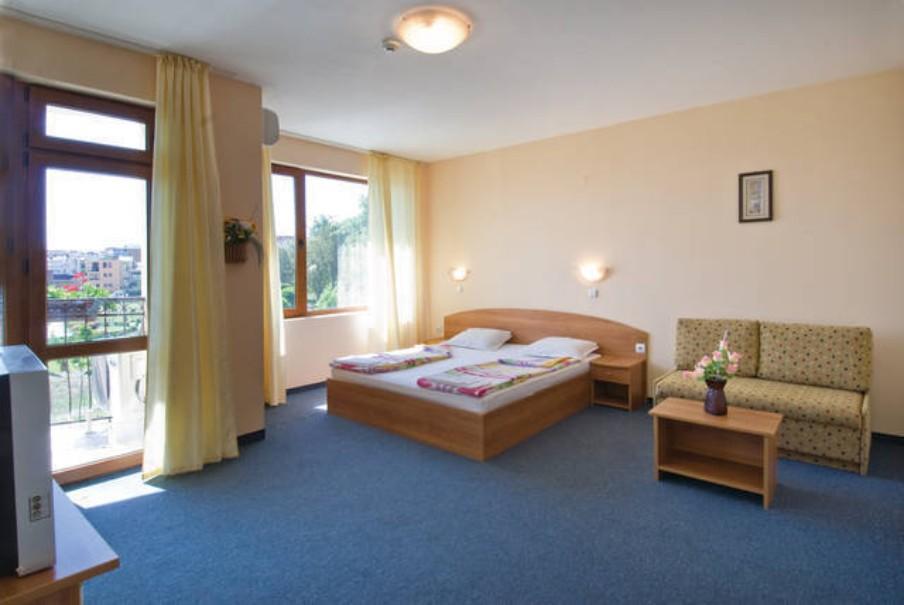 Hotel Kalina Garden (fotografie 6)