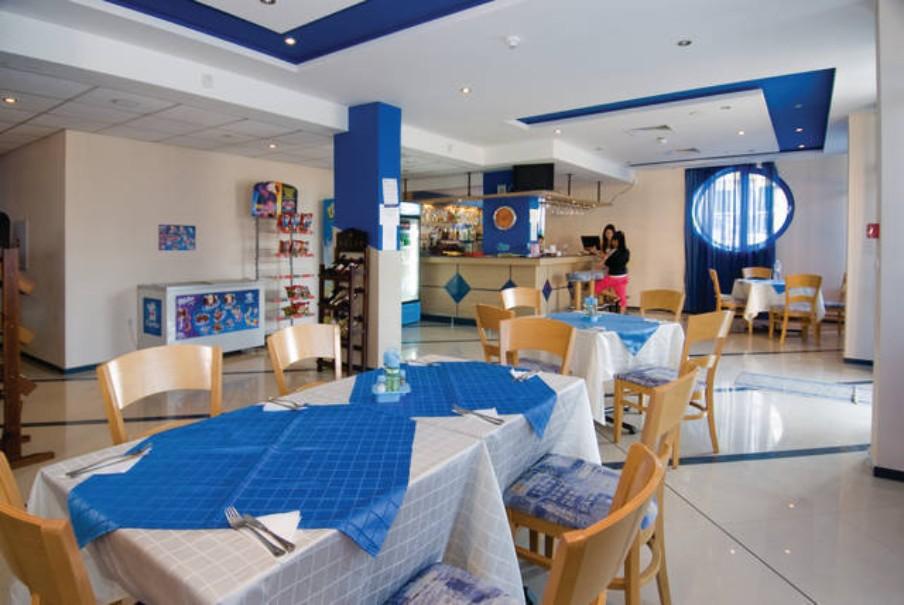 Hotel Nadja (fotografie 4)