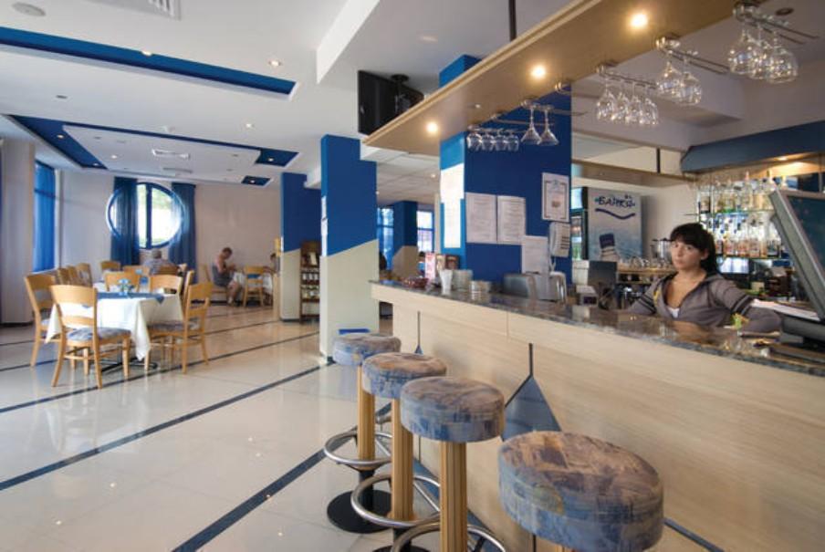 Hotel Nadja (fotografie 5)