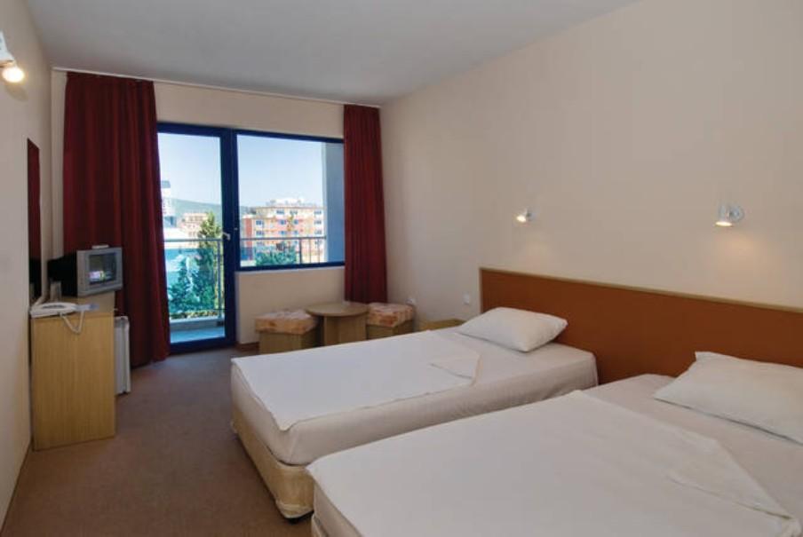 Hotel Nadja (fotografie 8)