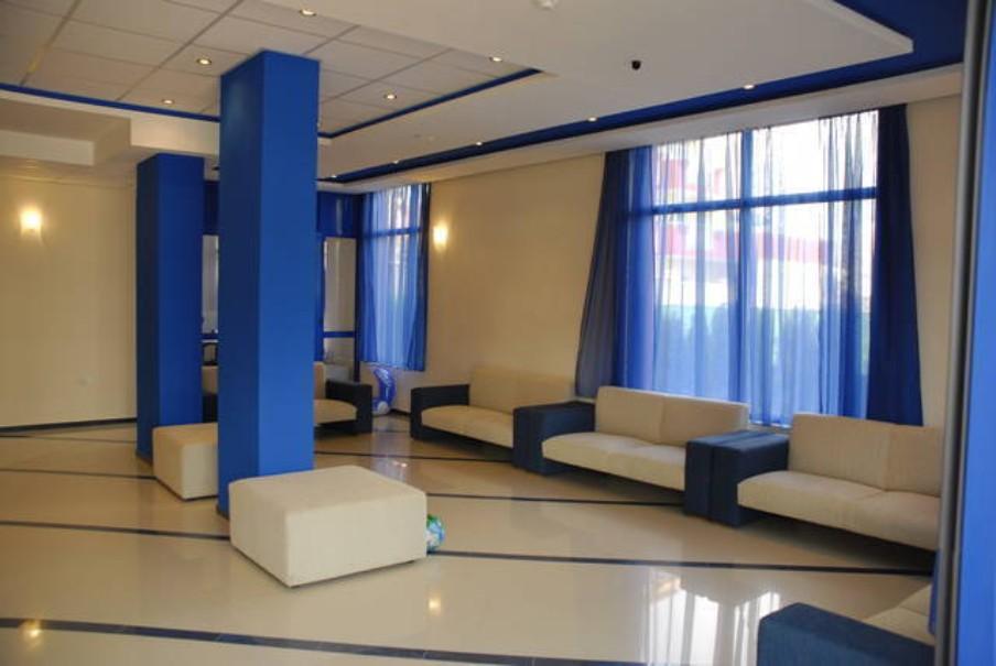 Hotel Nadja (fotografie 10)