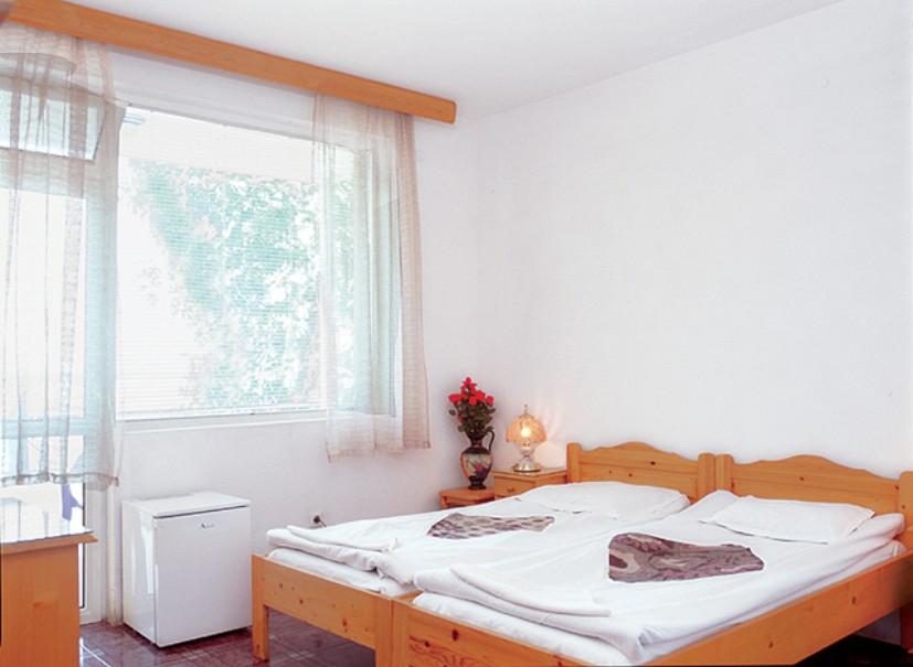 Hotel Lazuren Brjag (fotografie 4)