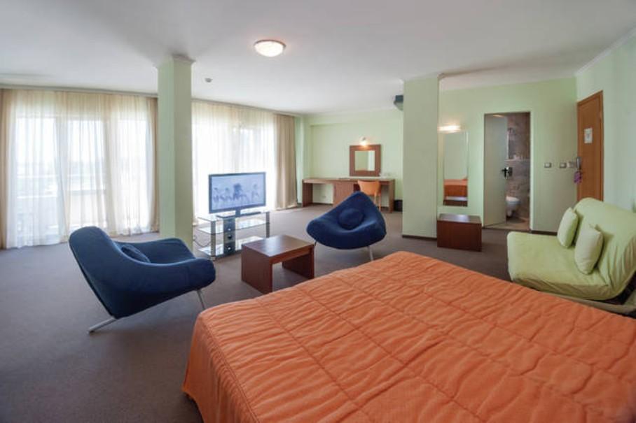 Hotel Žeravi Beach Alexandria Club (fotografie 6)