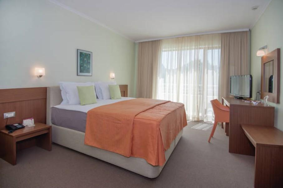 Hotel Žeravi Beach Alexandria Club (fotografie 10)