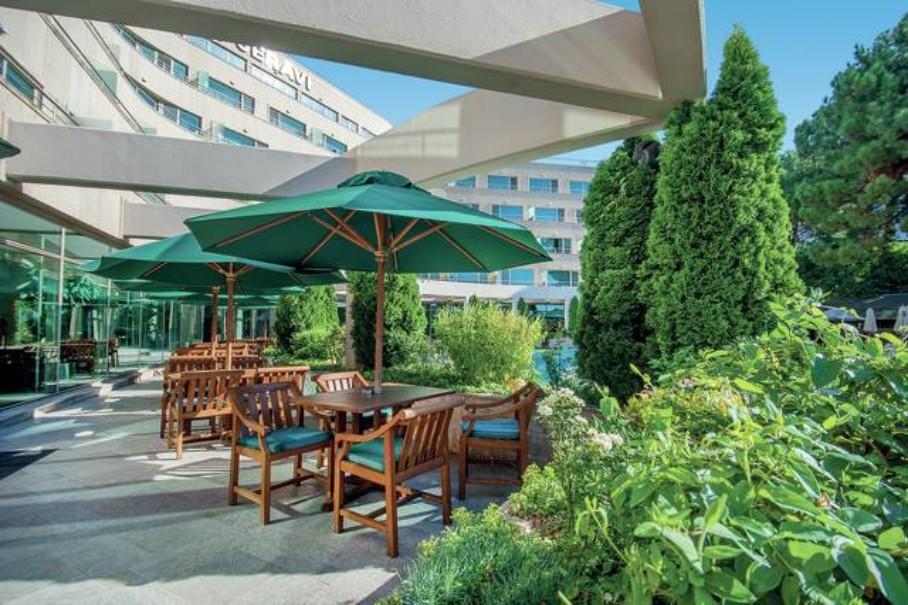 Hotel Žeravi Beach Alexandria Club (fotografie 17)