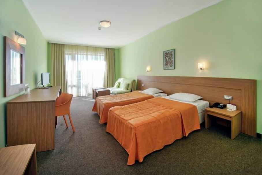 Hotel Žeravi Beach Alexandria Club (fotografie 19)