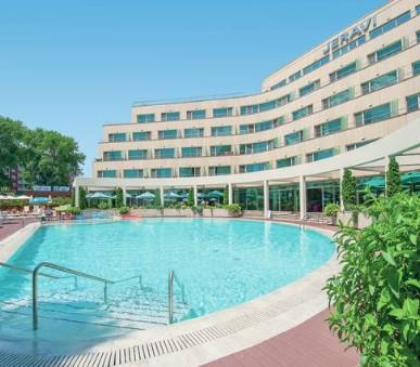 Hotel Žeravi Beach Alexandria Club (hlavní fotografie)