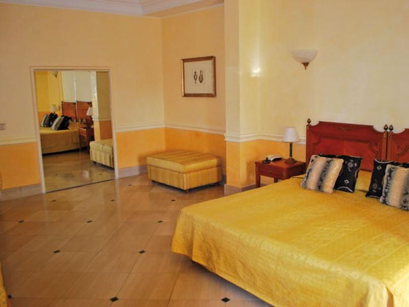 Hotel Hellenia Yachting (fotografie 2)