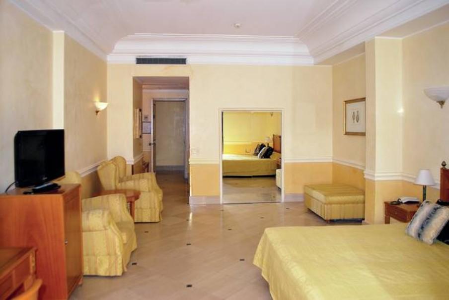 Hotel Hellenia Yachting (fotografie 3)