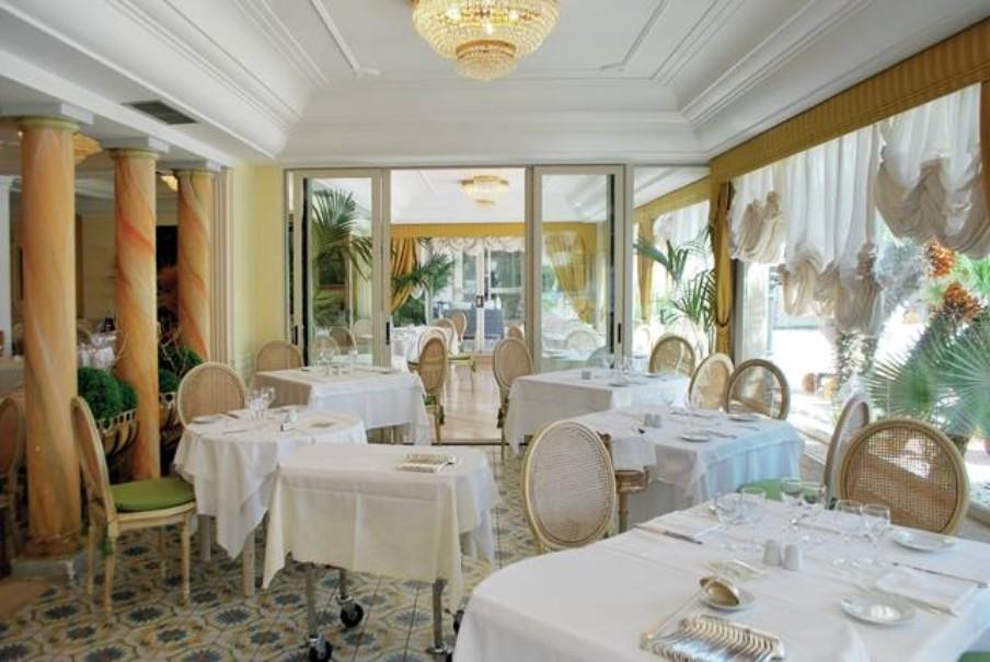 Hotel Hellenia Yachting (fotografie 9)