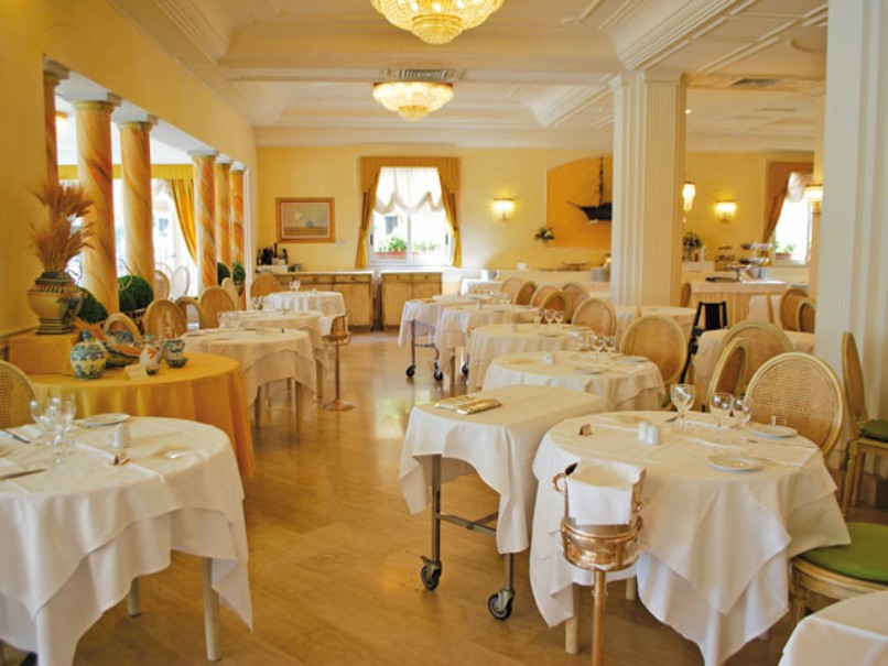 Hotel Hellenia Yachting (fotografie 10)