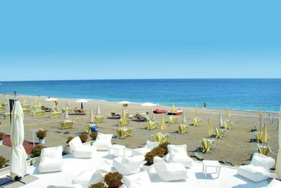 Hotel Hellenia Yachting (fotografie 11)