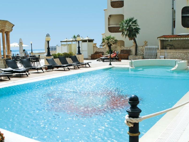 Hotel Hellenia Yachting (fotografie 14)