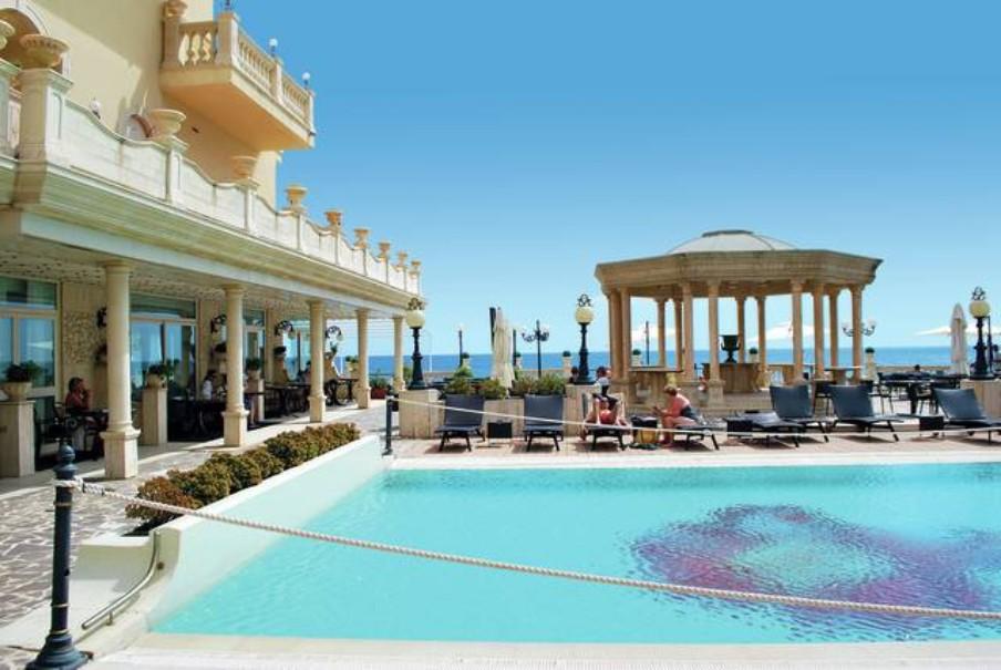 Hotel Hellenia Yachting (fotografie 16)