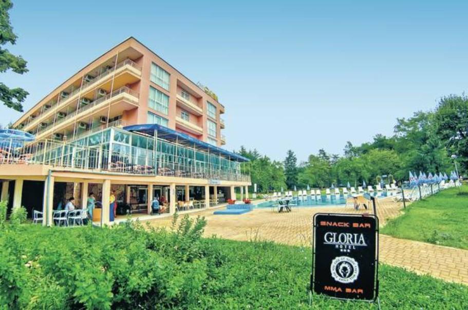 Hotel Gloria (fotografie 1)