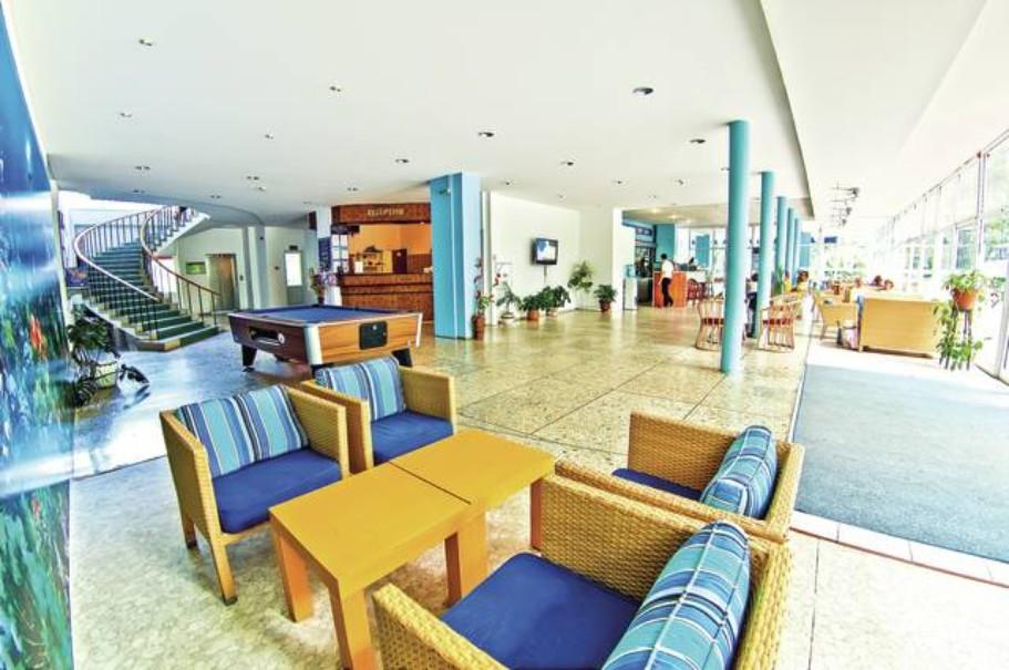 Hotel Gloria (fotografie 3)