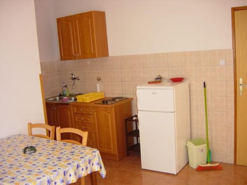 Soukromé apartmány Krk - Baška (fotografie 6)