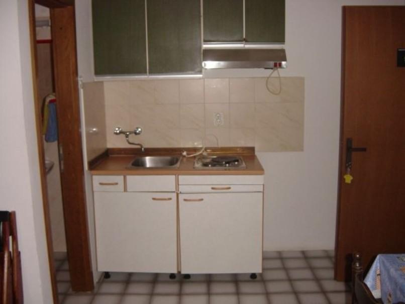 Soukromé apartmány Krk - Baška (fotografie 11)