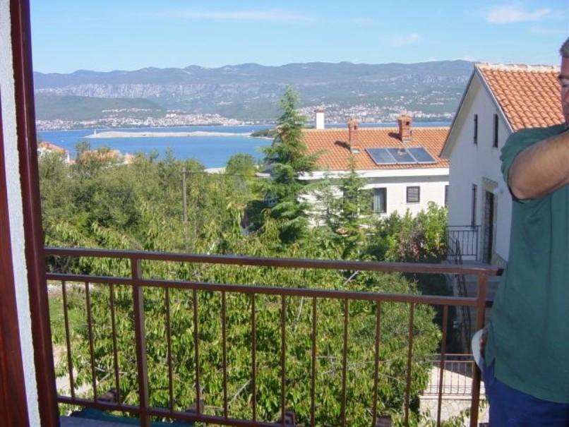 Soukromé apartmány Krk - Baška (fotografie 12)