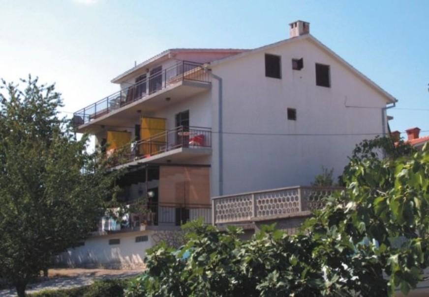 Soukromé apartmány Krk - Baška (fotografie 14)