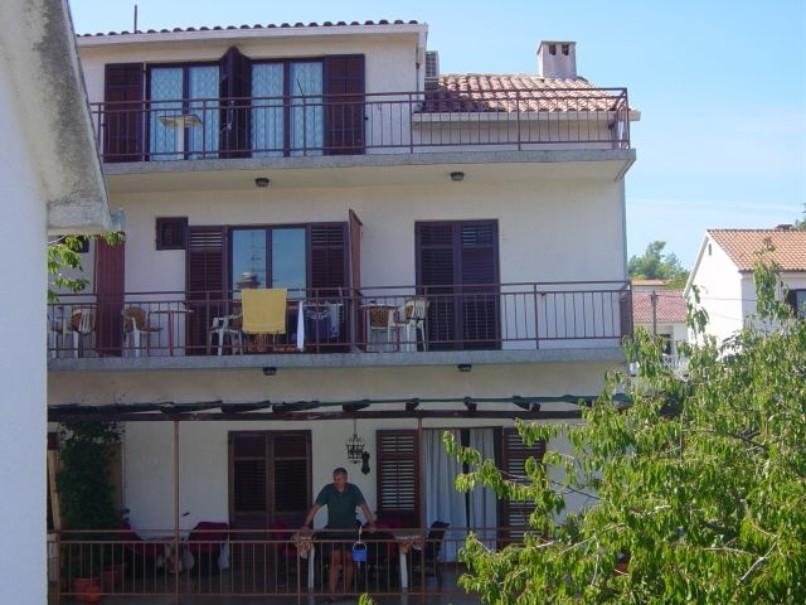 Soukromé apartmány Krk - Baška (fotografie 15)