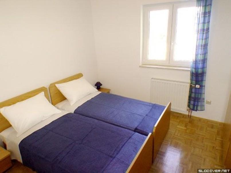 Soukromé apartmány Krk - Baška (fotografie 16)