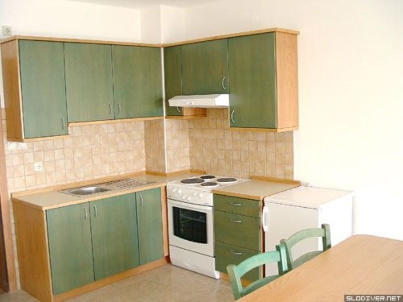 Soukromé apartmány Krk - Baška (fotografie 18)