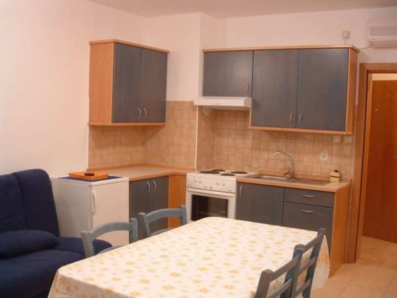 Soukromé apartmány Krk - Baška (fotografie 21)